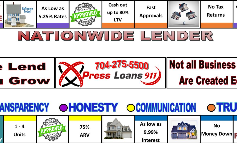 Business Line of Credit USA
